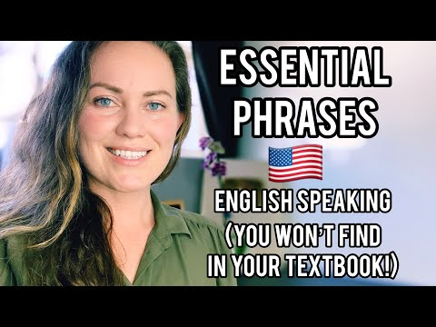 40 Must-Know American English Phrases for Intermediate Speakers | Go Natural English