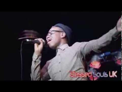"""Lawrence Rowe - """"Breathe"""" live @BlessedSoulsUK #BSUK"""
