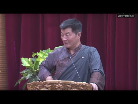 Sikyong Lobsang Sangay Visit to CUTS