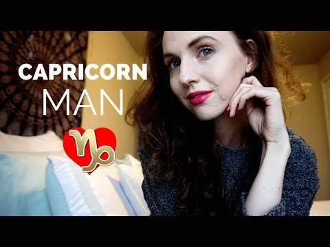 5 Tips To Attract a Capricorn Man And Make Him Desire You