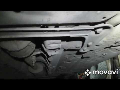 Замена рулевой рейки РЕНО МЕГАН 2 1.6