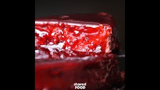Vampires Delight Cheesecake