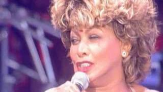 Tina Turner Live  - Private Dancer-Live-HQ