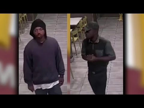 McDouble Trouble: Man Poses As McDonald's Employee To Steal Cash From Restaurant, Deputies Say