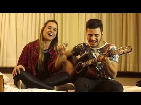 Mariana e Mateus - Se o Amor Tiver Lugar - Jorge & Mateus