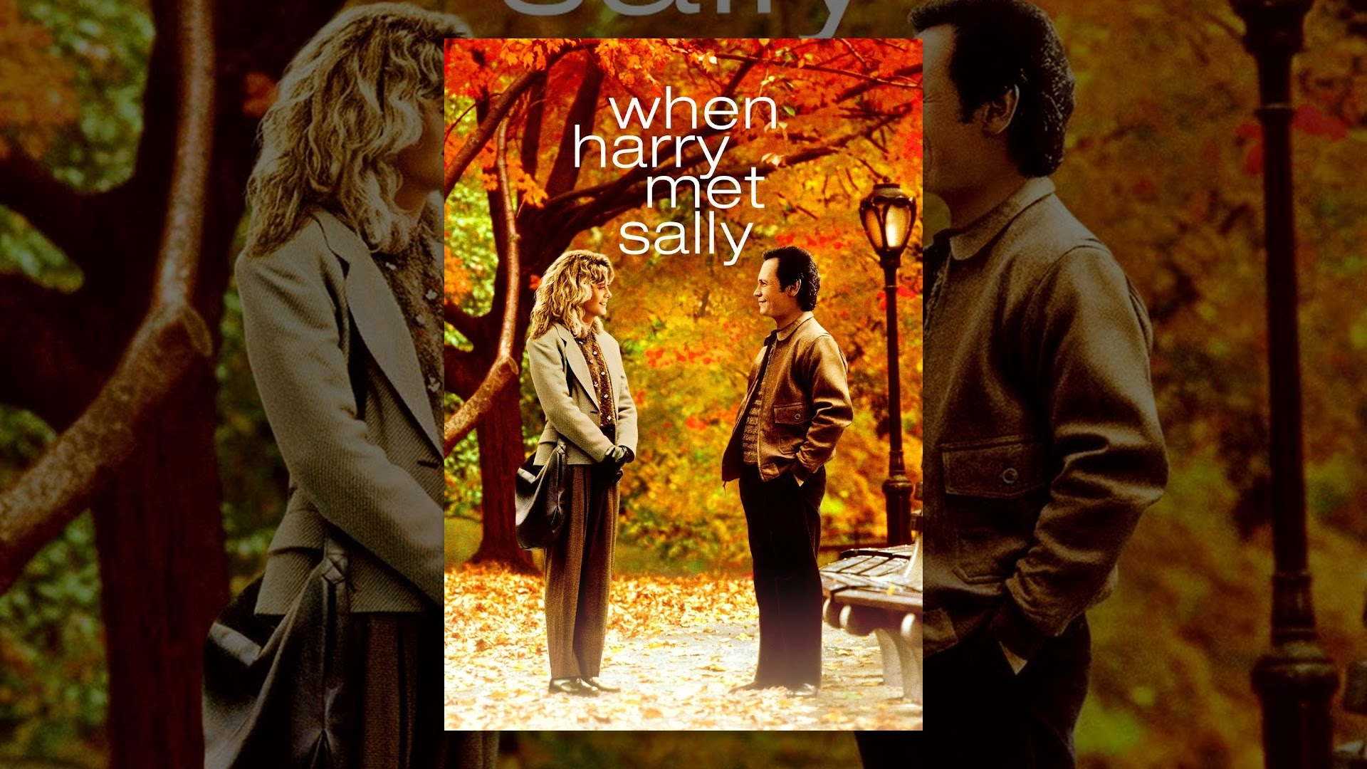 essay about when harry met sally A new video essay from the lessons from a screenplay youtube channel breaks down how when harry met sally succeeds where many romantic comedies fail, proving why the film is one of the most highly.