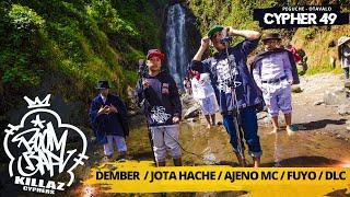 BoomBapKillaz | Dember, Jota Hache, Ajeno MC, Fuyo, DLC | Rap Kichwa / Quechua