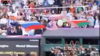 Вот что Гимн Российский Животворящий делает(, 2015-11-03T11:54:43.000Z)