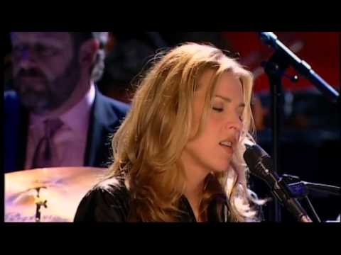 Diana Krall - The Look Of Love - Live at Paris Olympia 2001 - HD