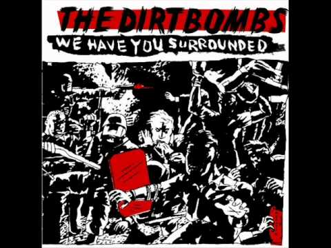 Ever Lovin Man - The Dirtbombs