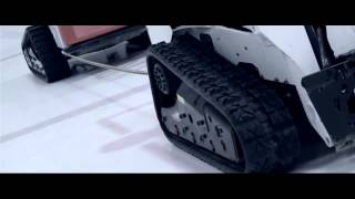 Spartan Rubber Snow Tracks