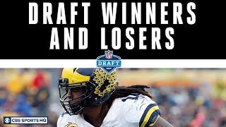 NFL Draft 2019 Winners and Losers   CBS Sports HQ