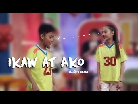 Lucky Aces - Ikaw at Ako || Lucky Aces Official