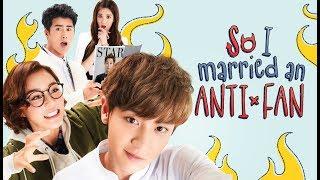 Me casé con una Anti-Fan/ Sub Español