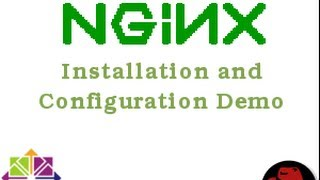 HowTo: Install Nginx On Centos / Red Hat Enterprise Linux 6.x