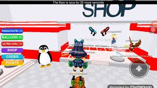 Sj camacho roblox is back part 2