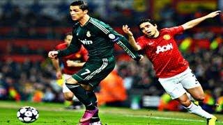 vuclip Cristiano Ronaldo ☆ Jugadas de Fantasia - 2012/2013 ☆ CR7 Skills 2012/2013 -[HD]