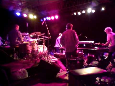 Little Feat - Texas Twister -  Jamaica 2010