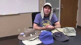 Camping Gear- Sunday Afternoons Sun Protection Hats - 50campfires