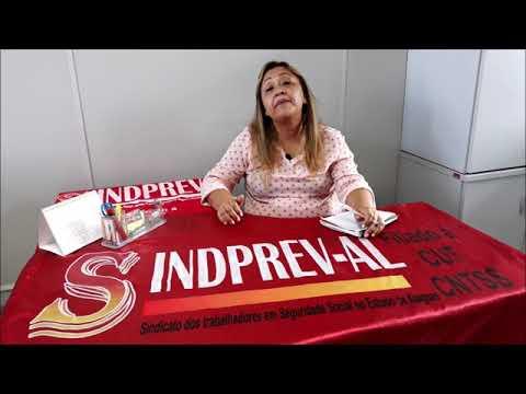 SINDPREV cobra do governo Renan Filho pagamento de gratificação para todos os Trabalhadores da Saúde