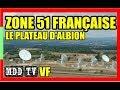 ZONE 51 FRANÇAISE LE PLATEAU D'ALBION MDDTV