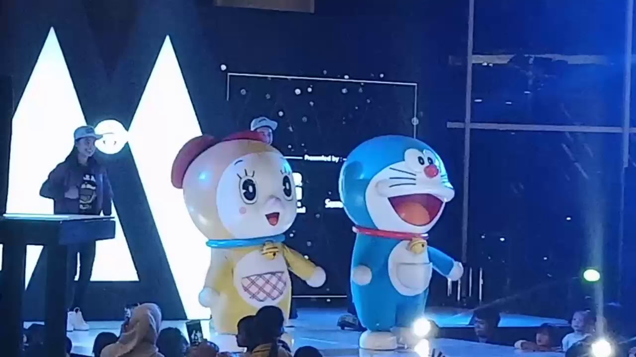 100 Foto Gambar Adiknya Doraemon Kekinian
