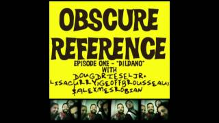 Obscure Reference with Doug Driesel Jr. - Episode One - Barbarella