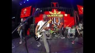 Repeat youtube video FRANCO - Better Days -  Tanduay Rhumfest 2013