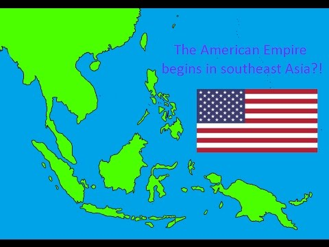 Grant Plays: Sid Meier's Civilization VI Episode 1: The American Empire begins in southeast Asia?!