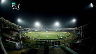 PSL L VE - Lahore Qalandars Vs Multan Sultans Match 33 HBL PSL 2020