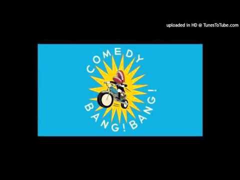 Comedy Bang Bang: Call to China