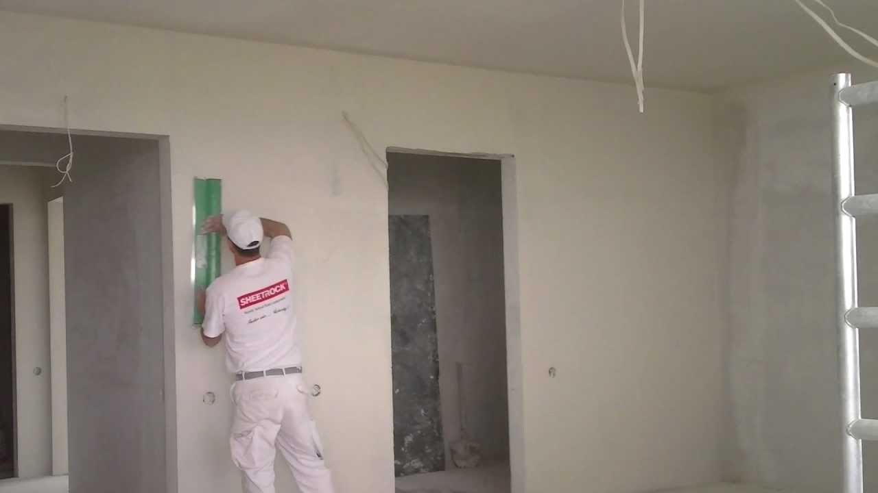 Spray Aplication Sheetrock All Purpose Joint Compound
