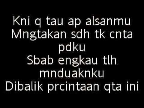 PIAT-Janji Kau Ingkari