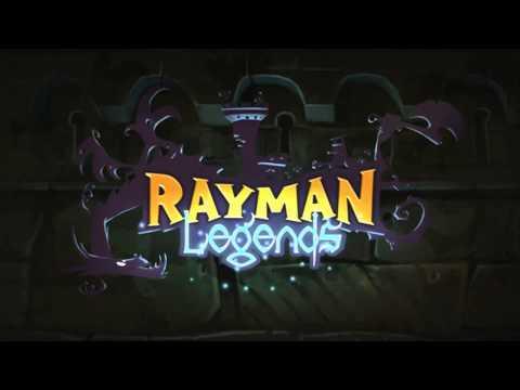 Rayman Legends Soundtrack - Mariachi Madness