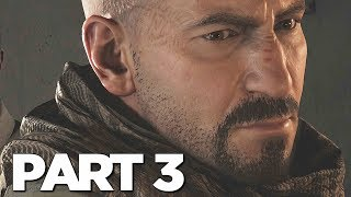 GHOST RECON BREAKPOINT Walkthrough Gameplay Part 3 - SKELL (FULL GAME)