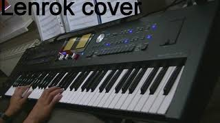 Haddaway What Is Love Keyboard Roland BK 9