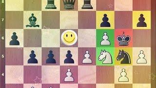 Освобождение поля Шахматы для детей