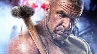 САМЫЕ ПЛОХИЕ ПАРНИ WWE