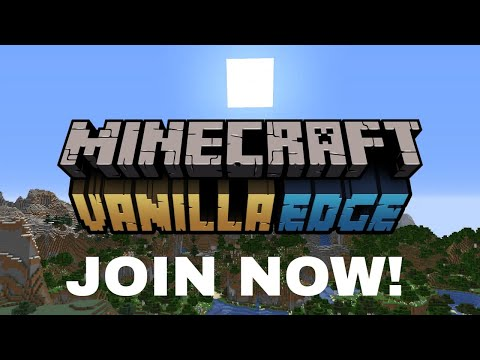Vanilla Edge  Trailer