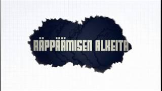 Räppäämisen alkeita feat. Laineen Kasperi