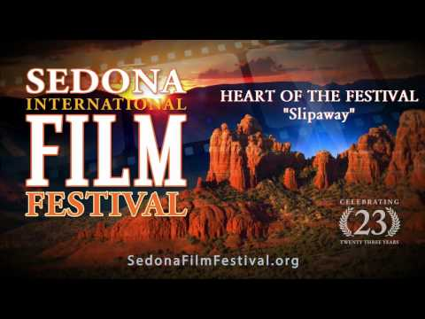 SLIPAWAY Interview - Sedona International Film Festival 2017   Sedona International Film Festival