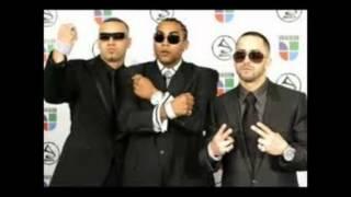 Acapella de REGGAETON MySpace Wisin y Yandel Feat Don Omar