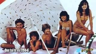 PARCHIS - QUE TAL TE VA (1984)