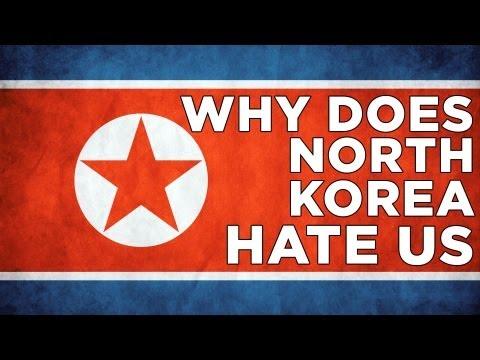 North Korea: Explained