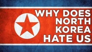 North Korea: Explained