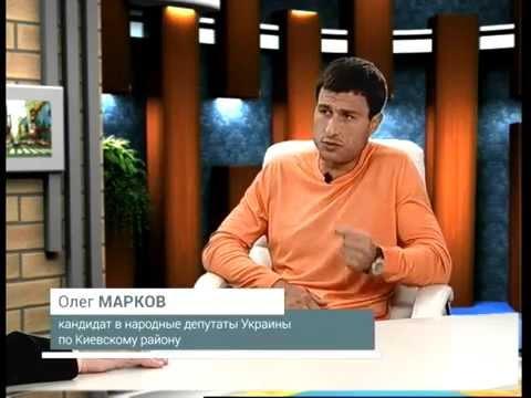 Время Игоря Покровского. Олег Марков (16 10 14)
