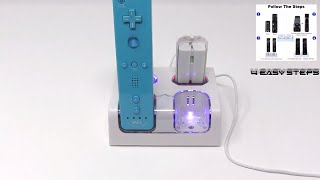Best Wii Remote Charger  - Ceenwes