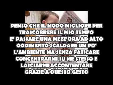 "Bastava una Mano -  Middle Finger LIVE 2001 - ""Alessandro Angileri"""
