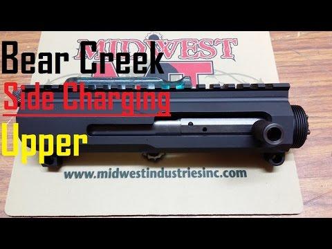 Bear Creek side charging upper!!!