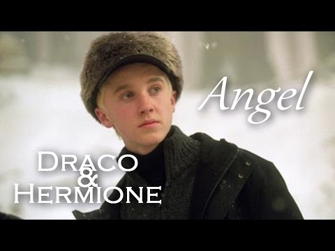 Dramione - Loving an Angel